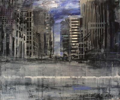 Daniele Cestari, 'Un giorno sereno', 2018