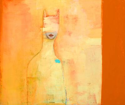 Michele Mikesell, 'Bastet', 2018