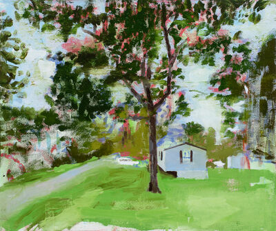 Stephen Hayes, 'Gonzales, LA 1-26-19', 2019