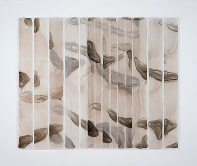 Dara Mark, 'Driftwood #2', 2012
