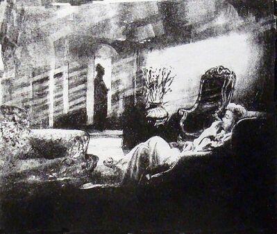 Ann Chernow, 'The Shadow', 2012