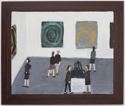 Kent Iwemyr, 'The Fine Arts ', 2017