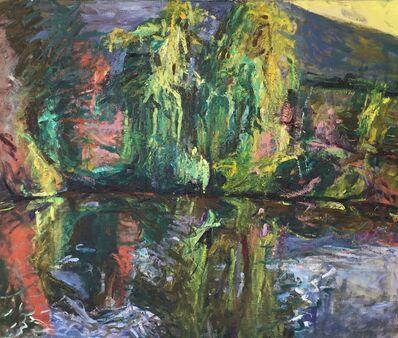 Richard Snyder, 'Kempton Reflection'