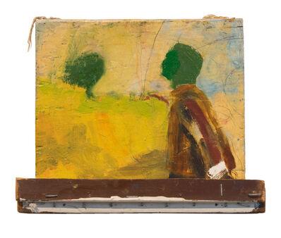 Nathaniel Parsons, 'Tree Envy', 1993