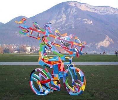 David Gerstein, 'Noel des Alps', 2003