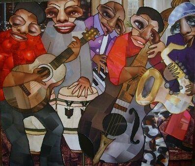 Chike Obeagu, 'Musicians'
