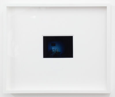 Benedicte Gyldenstierne Sehested, 'Untitled (two, picture on wall)', 2014