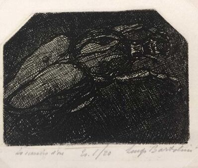 Luigi Bartolini, 'Lo Scarabeo d'Oro', 1936