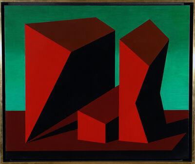 Roberto Aizenberg, 'Sin título', 1995