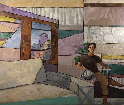 David DeFelice, 'Monrovia Street', 2019