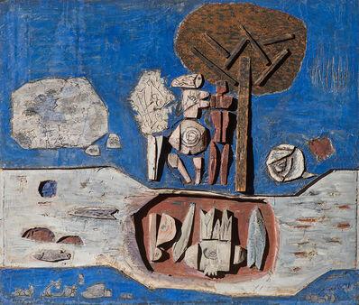 Julio Alpuy, 'Paisaje del Rio', 1968