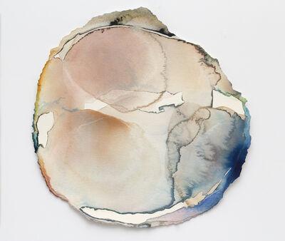Barbara Nicholls, 'After Mungo No. 11', 2017
