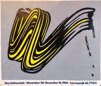 Roy Lichtenstein, 'Untilted', 1969