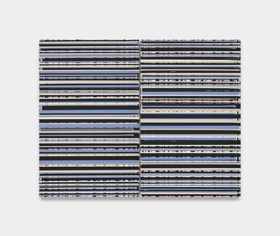 Daniel Feingold, 'estrutura #003', 2013