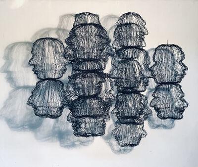 joseph janson, 'Profiles', 2019