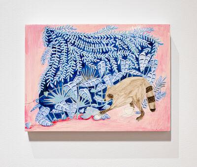 Dana Sherwood, 'White Rabbit', 2018-19