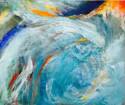 Tanja Bergman, 'Water and Sun', 2017