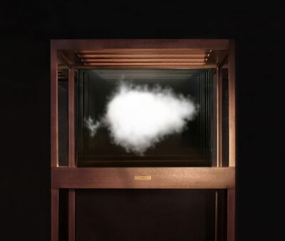 Leandro Erlich, 'The Cloud - Uve', 2021
