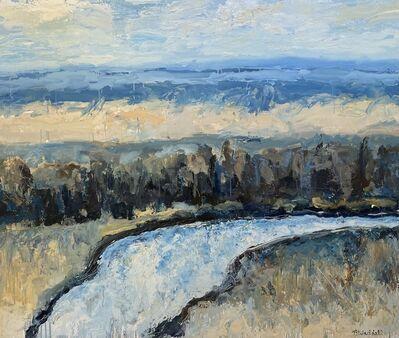 Theodore Waddell, 'Beaverhead River', 2008