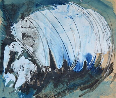 Brunivo Buttarelli, 'Coleottero -  Beetle', 2005