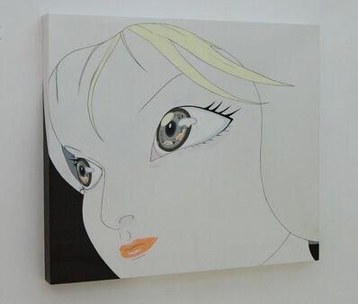 Amano Yoshitaka, 'Candy Girls - M5', 2009