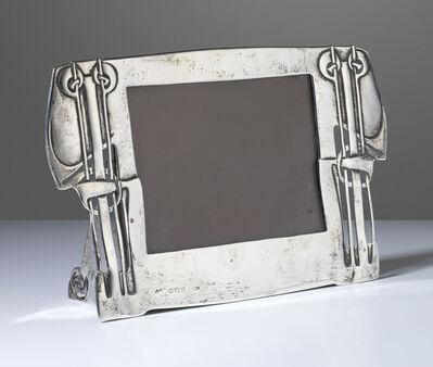 Archibald Knox, 'A rare 'Cymric' frame', circa 1902
