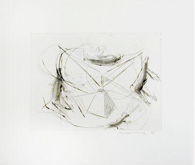 Bruce Nauman, 'Small Carousel', 1988