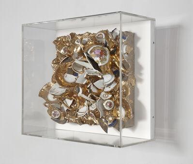 Sandra Shashou, 'First broken Love (1), 2013'
