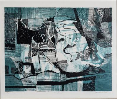 Roberto Burle Marx, 'Patricia', 1991