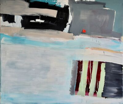 Paul Marais, 'Over the long term', 2019