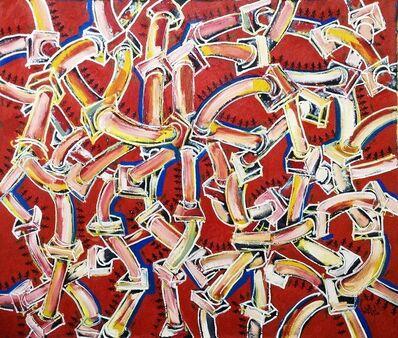 """Luis Miguel Valdes, '""""Bienal de La Habana: De noche y de día""""', 2015"""