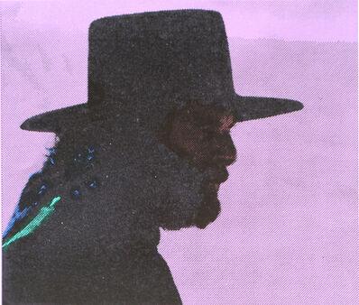 Billy Schenck, 'El Topo #3 '