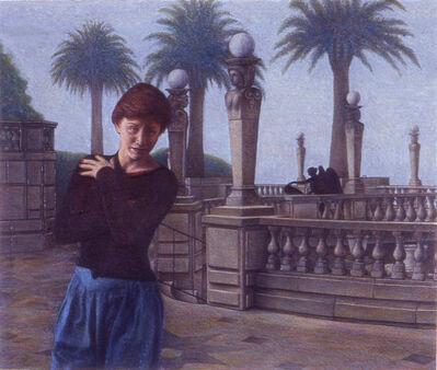 Wes Christensen, 'Smoke and Mist (Xanadu)', 1990