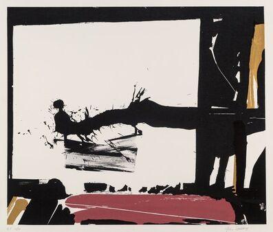 John Hultberg, 'Sketch', 1978