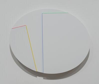 Marc Vaux, 'OVM 5', 2018