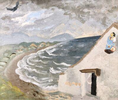 Winifred Nicholson, 'The Bay'