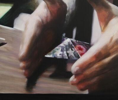 Rachel Lancaster, 'Hands', 2018