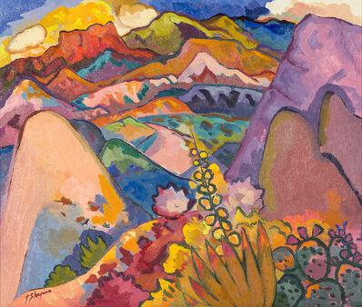 Paul Shapiro, 'Desert Magic'