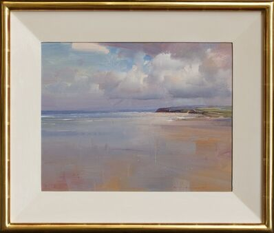 Ken Knight, 'Low Tide', 2013