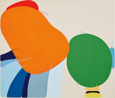 Monique Prieto, 'Orange You Glad', 1995