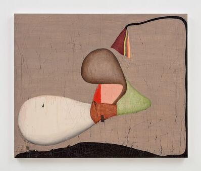 Brenda Goodman, 'Somehow, Somewhere', 2018