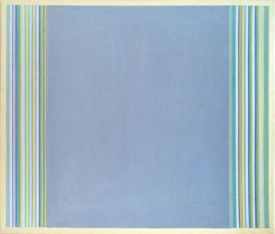 Gene Davis, 'Sky', 1976