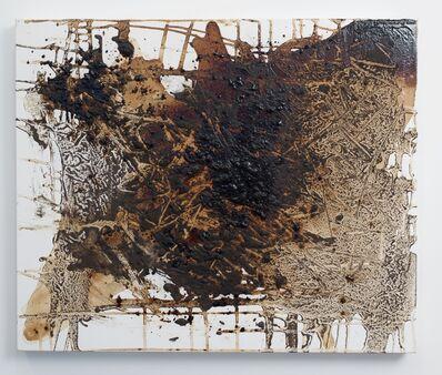 John Perreault, 'Mind Map', 2015