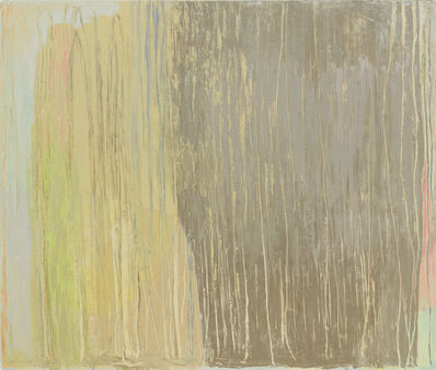 Christopher Le Brun, 'Woodnotes', 2020