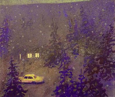 Jerry Veldhuizen, 'The Winterkeeper's house', 2018