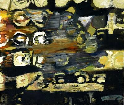 Louis Nallard, 'Untitled', 1976