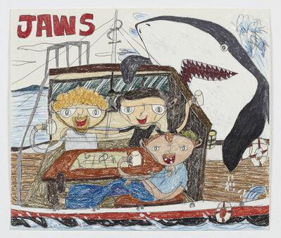 Shintaro Miyake, 'Jaws', 2014