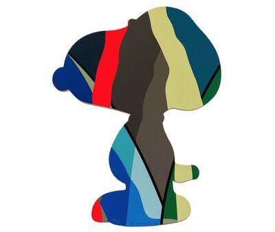 KAWS, 'Snoopy Print', 2020