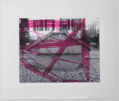 John Beech, 'Photo-Print #21', 2015