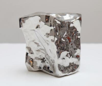 Zhan Wang 展望, 'Artificial rock', 2004